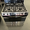 """Thumbnail: Thermador refurbished 30"""" slide in gas stove with 45 days warranty."""