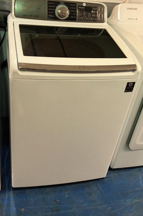 "27""Samsung washer dryer set great working order with 90 days warranty"