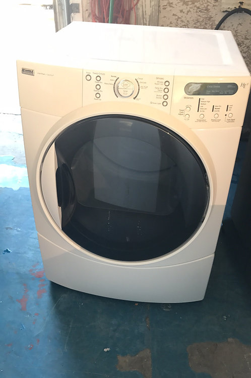 Kenmore Stackable Washer Dryer 90 Days Warranty