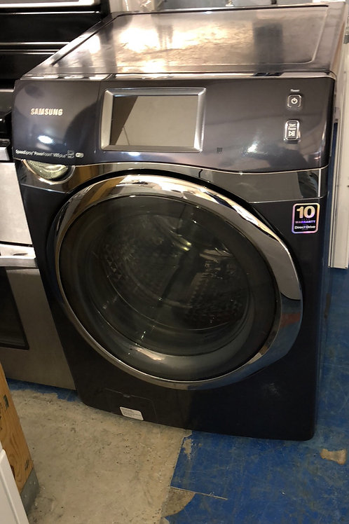 "27""Samsung stackable washer great works with 90 days warranty"