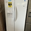 """Thumbnail: Frigidaire new open box 36"""" Side by Side refrigerator."""