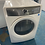 """Thumbnail: 27"""" Electrolux stackable washer dryer set great working order with 60 days warra"""