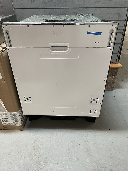 Zine open box not panel ready dishwasher working condition with warranty.