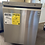 Thumbnail: Brand new scratch dent stainless dishwasher with warranty