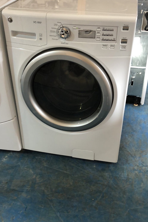 "27""ge stackable washer great works with 90 days warranty"
