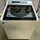 Thumbnail: Whirlpool top load Gas washer dryer set working condition with warranty.