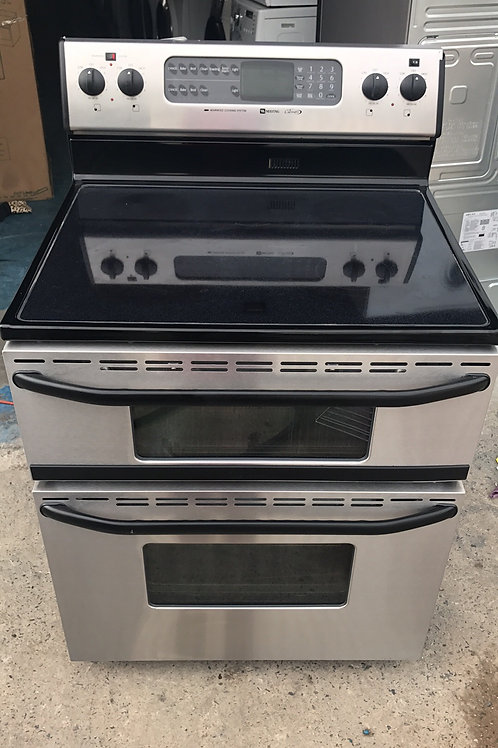 Maytag Double Oven Electric Stove 90 Days Warranty