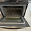 Thumbnail: Frigidaire refurbished electric glass top range stainless steel.