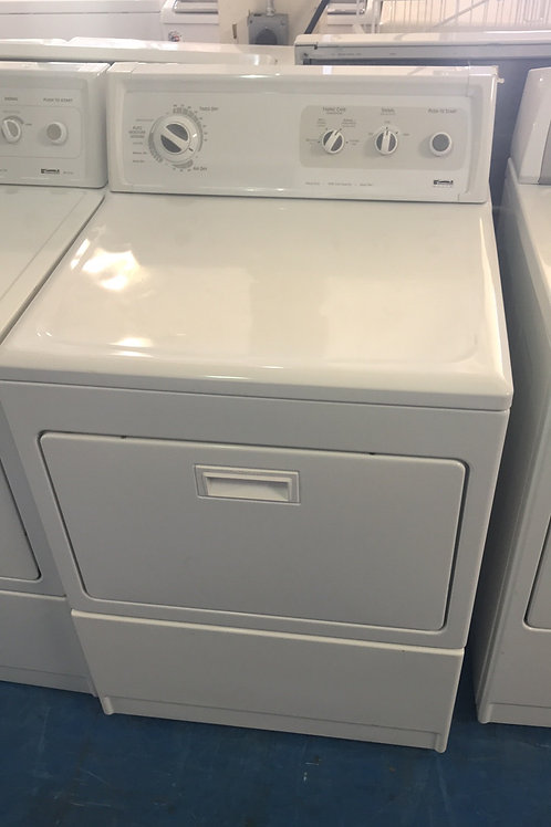 Kenmore Elite Electric Dryer Great Working Order With 90 Days Warranty