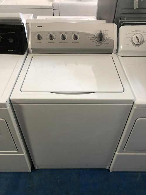 Kenmore top load washer great working order with 90 days warranty