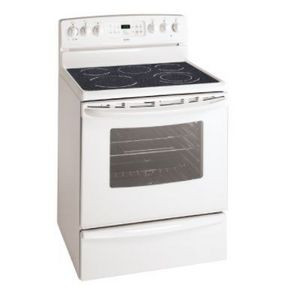 This Kenmore 5 Burner Electric Range Gives You The Versatility And Flexibility Need To Make Great Meals For Family From Complex Gourmet Recipes