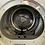"""Thumbnail: Samsung new open box 24"""" Compact washer dryer set with warranty."""