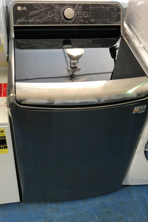 Brand new scratch and dent top load washer with 1 year warranty