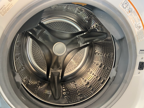 Lg front load washer great working order with 60 days warranty