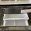 """Thumbnail: Samsung new scratch and dent 4 door in door refrigerator 36""""."""