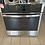 """Thumbnail: Ge new open box 30"""" stainless steel single wall oven."""