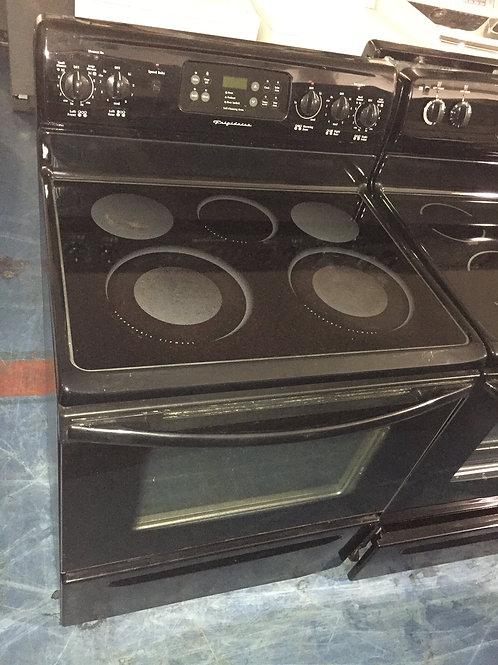 """30""""frigidaire elec stove 90 days warranty"""