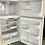 "Thumbnail: Frigidaire refurbished 28"" 30"" 33"" top and bottom fridges starting price $195."