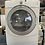 Thumbnail: Maytag stackable washer dryer set with warranty