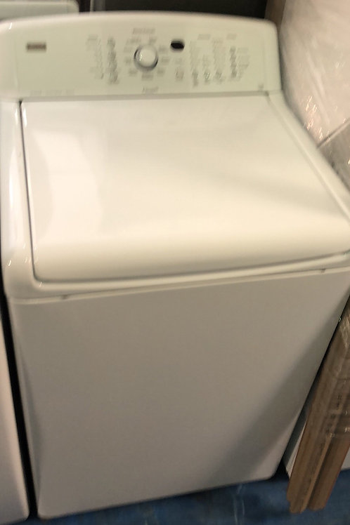 Kenmore elite washer dryer set great working order with 90 days warranty
