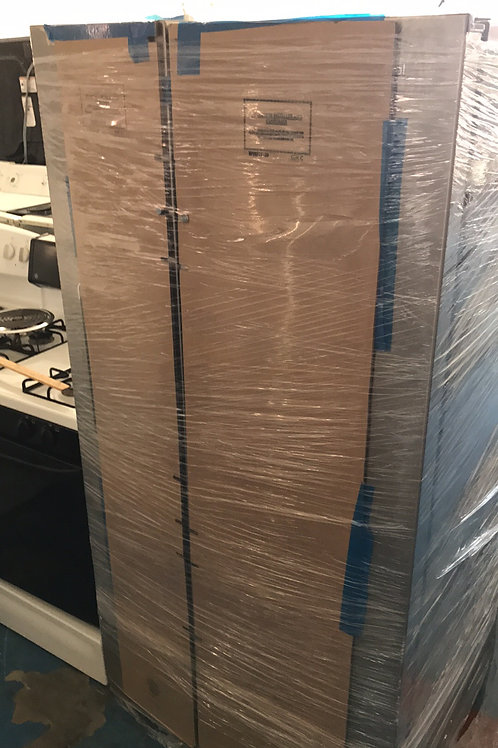 "36""brand new whirlpool Fridge 1 Year Warranty"