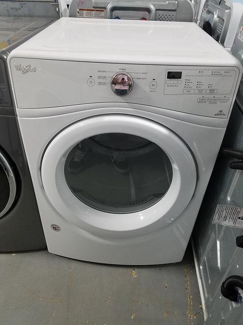 27 inch New Whirlpool Gas Dryer