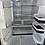 "Thumbnail: Cafe floor model Matte black 27.8cuft french door refrigerator 36""."