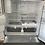 "Thumbnail: Samsung new 4 door french door refrigerator with flex zone feature 36""."