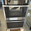 """Thumbnail: Ge new double 30"""" Convection double wall oven."""