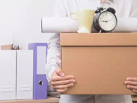 Quando é possível fazer a demissão por justa causa?