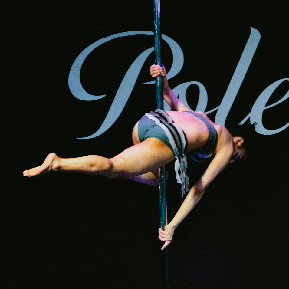 2018 POLE DANCE IN SEOUL