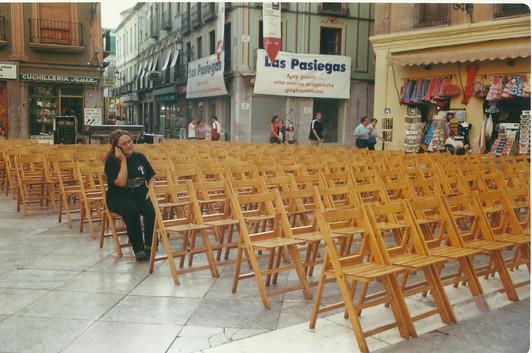 CONCIERTO PICTÓRICO DEL NNA