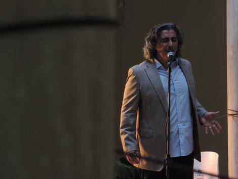CONCIERTO DE MIGUEL SOLER