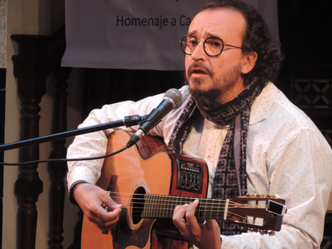 CONCIERTO DE JUAN TROVA