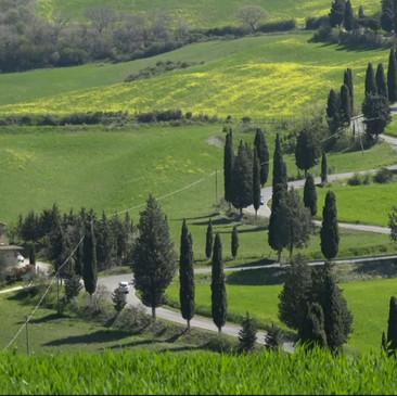 Strade Toscane
