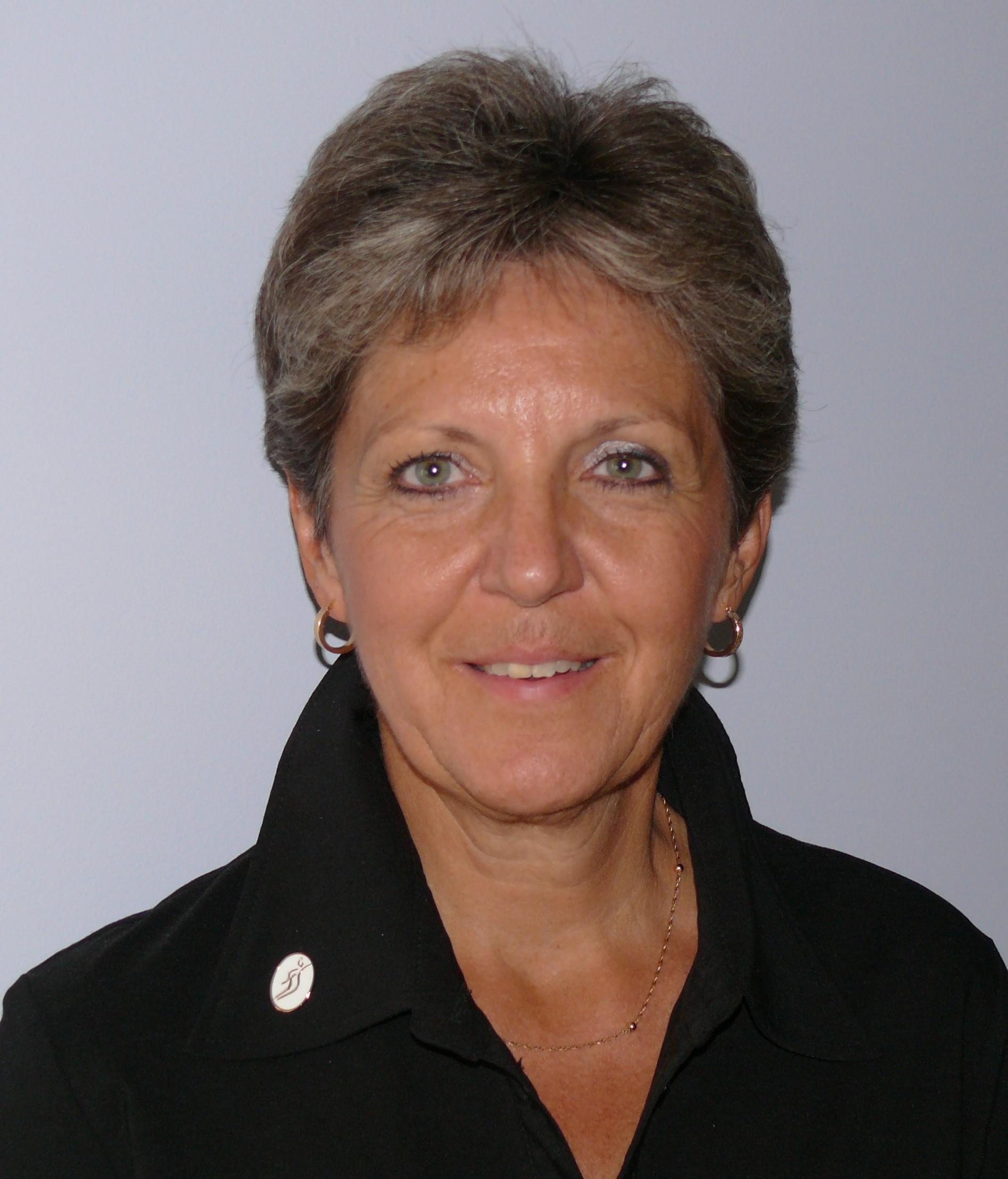 Sylvie C. Crevier