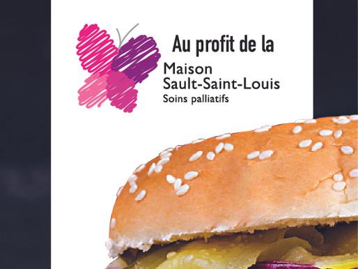 2ème édition de la journée LaSalle Drive-In au profit de la MSPSSL.