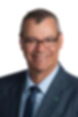 Jean-François Cromp, Directeur général, Caisses Desjardins LaSalle