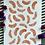 Thumbnail: Citrus Segments (A4 Block Print)