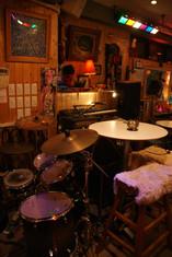 バー・マイ・プレイス bar my place