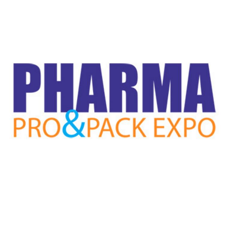 PHARMA PRO & PACK 2018