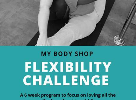MBS 2020 Flexibility Challenge