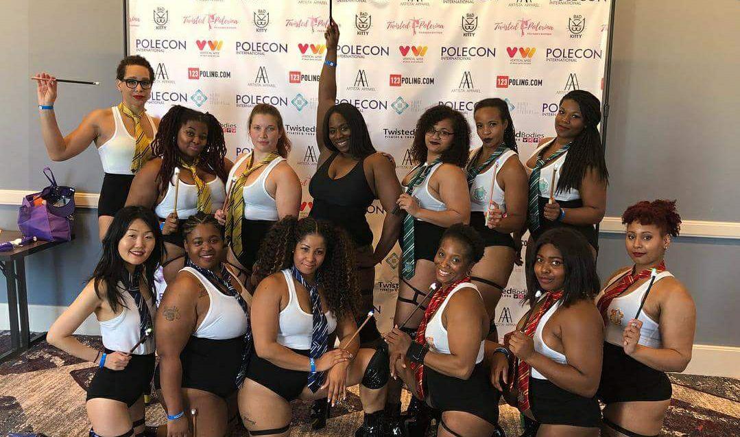 BW 2018 troupe