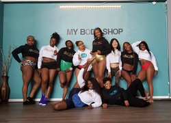 BW 2019 troupe