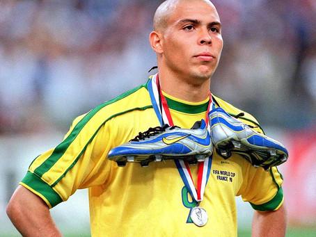 Nike e Brasil, a maior parceria da história do futebol