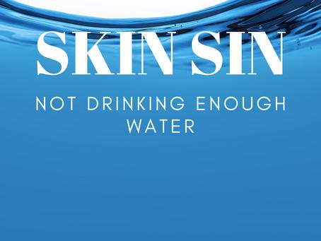 Skin Sin
