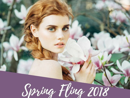 Artemis Spring Fling date announced!