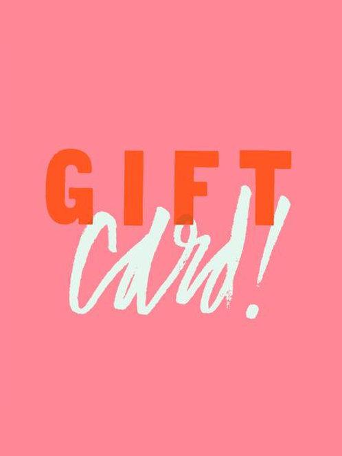 Artemis Gift Card