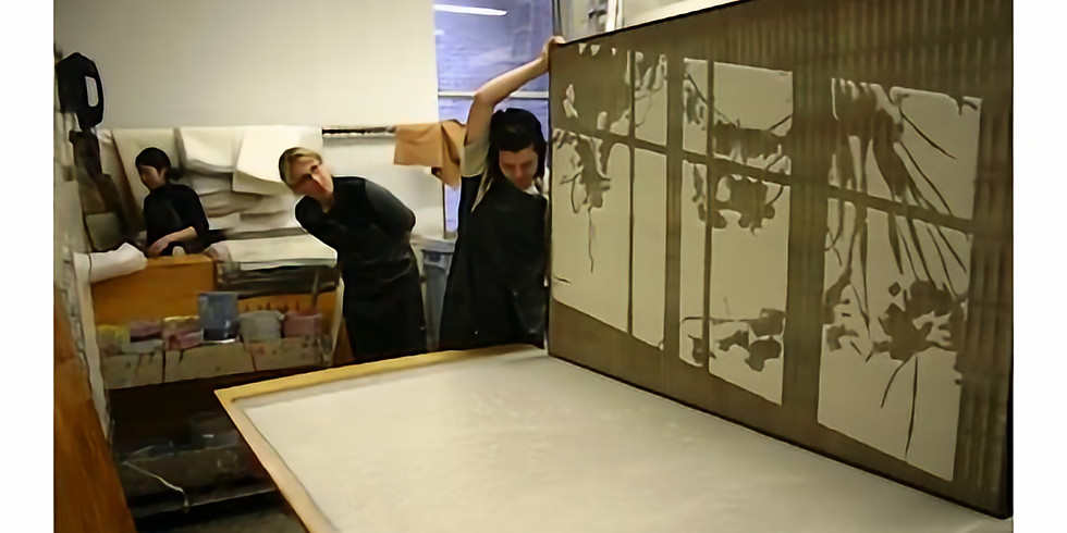 CONTEMPORARY TECHNIQUES IN HAND PAPERMAKING