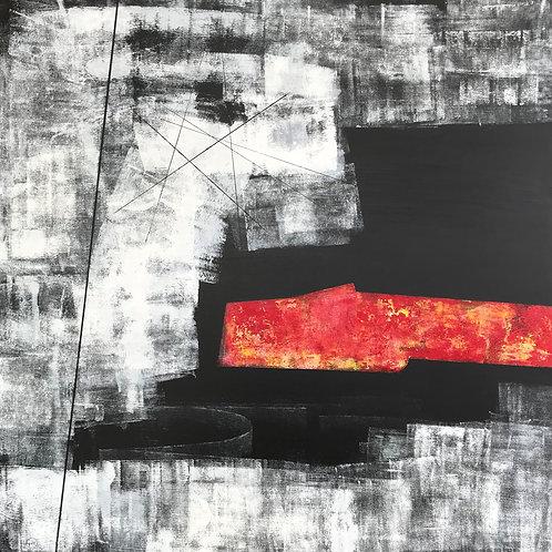 Caldera by Dean Wyatt